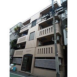 JR埼京線 板橋駅 徒歩14分の賃貸マンション