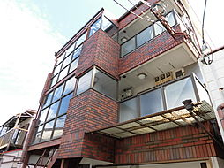 大阪府守口市東町2丁目の賃貸マンションの外観
