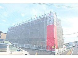 JR草津線 手原駅 徒歩9分の賃貸マンション