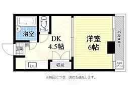吉祥寺駅 5.8万円