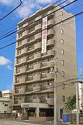 ティアラN6[6階]の外観