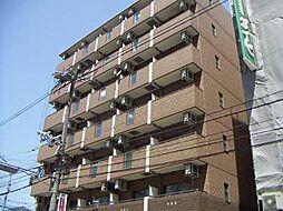 オルフェア我孫子三番館[6階]の外観