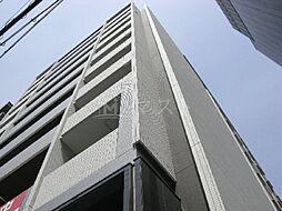 ベルパーク靭本町[8階]の外観