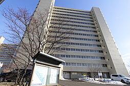 ビレッジハウス桜台タワー1号棟[1302号室]の外観