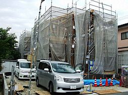 桜井市大字東新堂