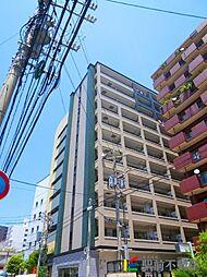 エンクレスト薬院LUCE[5階]の外観