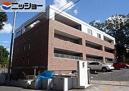 CASA川名山[1階]の外観