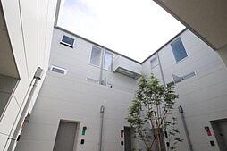 [テラスハウス] 広島県広島市南区大州3丁目 の賃貸【/】の外観