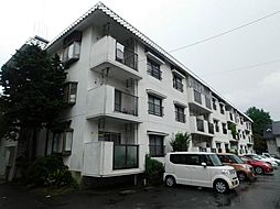 静岡県三島市東町の賃貸マンションの外観