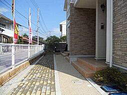 山口県宇部市笹山町1丁目の賃貸アパートの外観