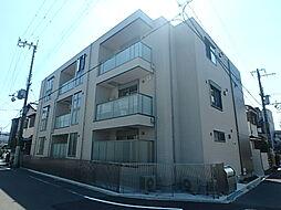 Vita Fiore 甲子園[102号室]の外観