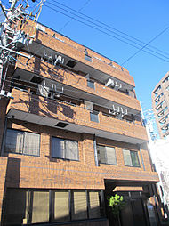 横山アネックスビル[503号室]の外観