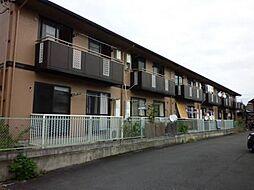 メゾン丹和 A棟[1階]の外観