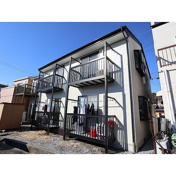 齊藤ハイツ 2階の賃貸【長野県 / 松本市】