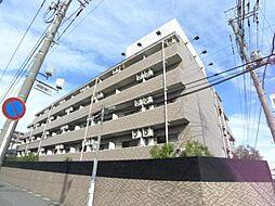 YUKON南柏[5階]の外観