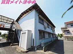 津新町駅 1.5万円
