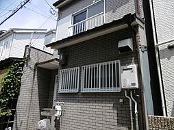 [一戸建] 兵庫県西宮市東鳴尾町1丁目 の賃貸【/】の外観