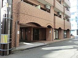 ライオンズマンション盛岡中央通[7階]の外観