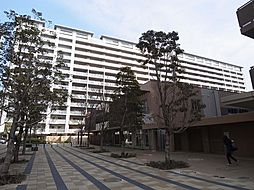 ユトリシア弐番街[14階]の外観