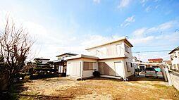 [一戸建] 千葉県八街市八街い の賃貸【/】の外観