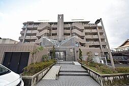 阪急千里線 南千里駅 バス13分 佐井寺下車 徒歩4分の賃貸マンション