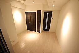 リーガレジデンス豊崎の洋室
