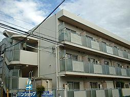 田代町ハイツ[202号室]の外観