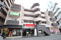 亀田ビル[2階]の外観