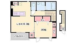平松駅 5.2万円