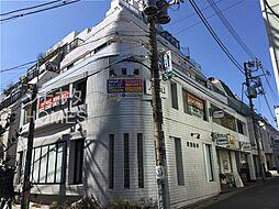 京王井の頭線 下北沢駅 徒歩1分の賃貸店舗事務所