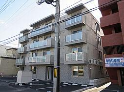 Laplace East[4階]の外観