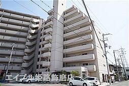 ライオンズマンション姫路西飾磨[701号室]の外観