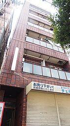 帝塚山ハイツ[3階]の外観