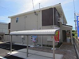 JR阪和線 和泉鳥取駅 徒歩21分の賃貸アパート