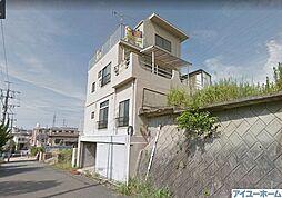 青山貸家[4階]の外観