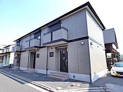 [テラスハウス] 千葉県船橋市前原西7丁目 の賃貸【/】の外観
