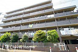 神奈川県相模原市中央区千代田4丁目の賃貸マンションの外観