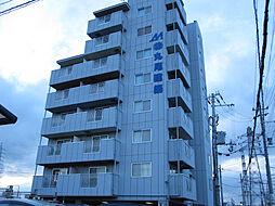 リバーパレス浜田[701号室]の外観