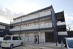 リブリ・江坂[1階]の外観
