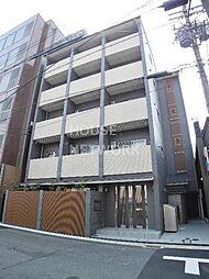 ベラジオ京都駅東II[206号室号室]の外観