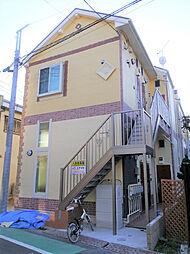 ユナイト 浜町チャールストンの調べ[2階]の外観