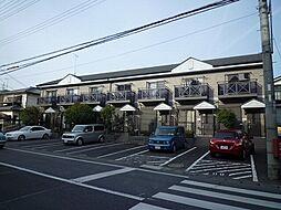 [テラスハウス] 滋賀県大津市石山寺5丁目 の賃貸【/】の外観