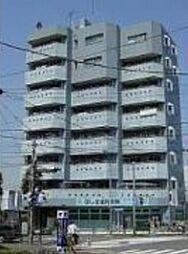 東京都江戸川区西葛西1丁目の賃貸マンションの外観
