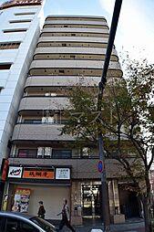 桜川ゼンシンBLD[8階]の外観