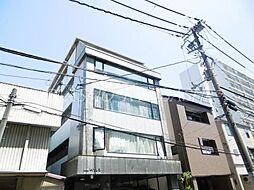 野江ハイツ[5階]の外観