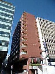 東京都渋谷区道玄坂2丁目の賃貸マンションの外観