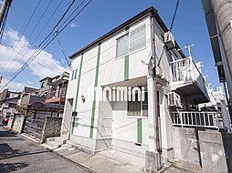 アートライフワカタケ[2階]の外観