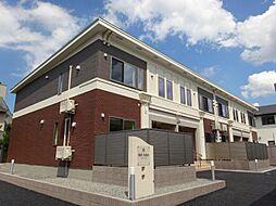 JR奥羽本線 山形駅 バス12分 松波4丁目下車 徒歩7分の賃貸アパート