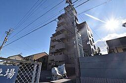辰巳町セピア館[5階]の外観