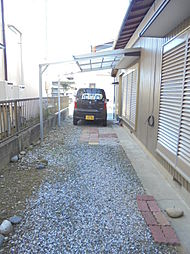 [一戸建] 静岡県浜松市南区安松町 の賃貸【/】の外観